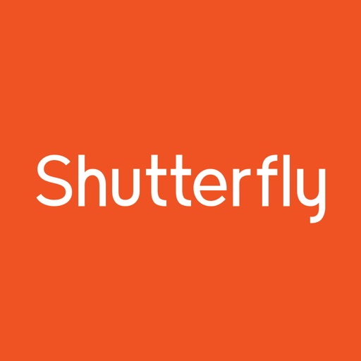 Shutterfly: Photo Gifts & More application logo