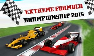 Extreme Formula Championship 2015 Free
