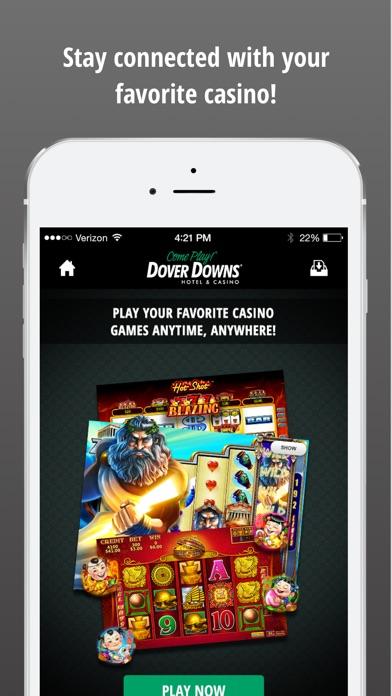 Dover Downs Hotel & Casino ®