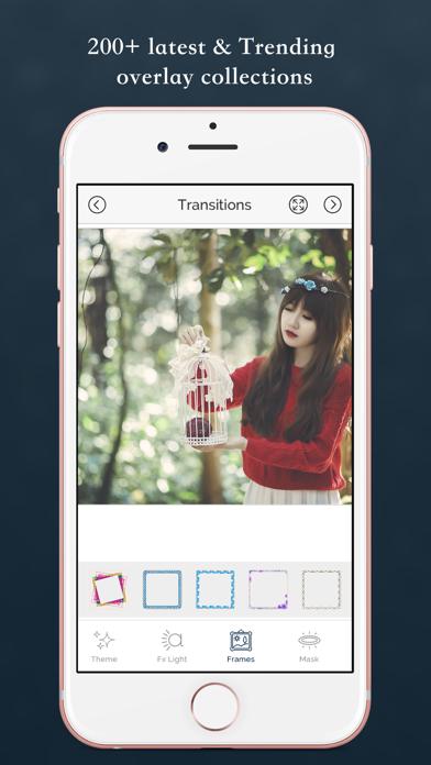 SlideShow - Photo Animator screenshot two