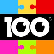 100 PICS Puzzles - jigsaw puzzle games