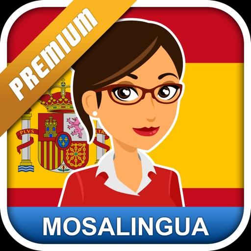 Learn Spanish - MosaLingua