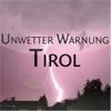Unwetterwarnung TIROL