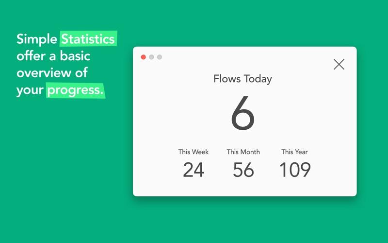 Flow - Break and Focus Timer