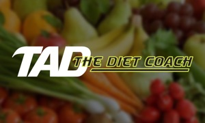 Tad the Diet Coach
