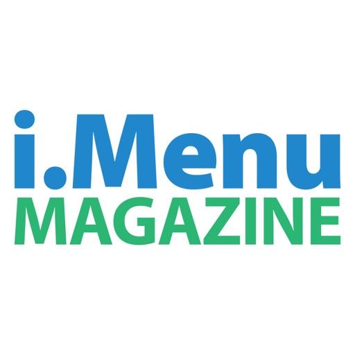i.Menu Magazine