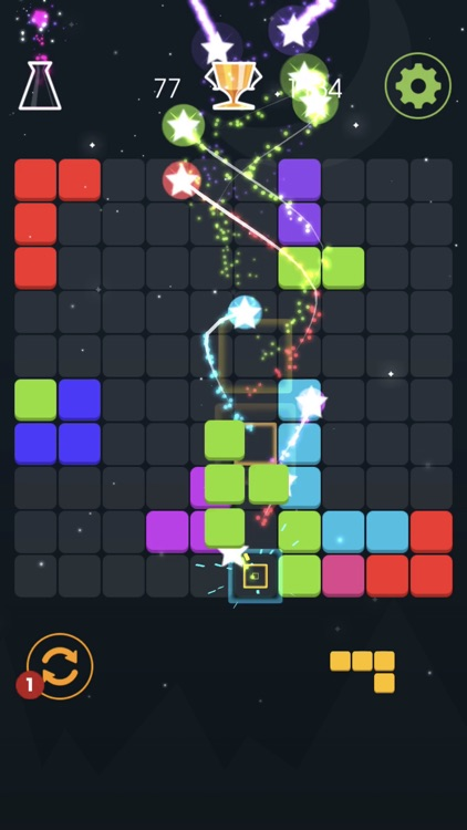 Block Puzzle Kool screenshot-5