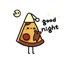Pizza Emoji Sticker Packs