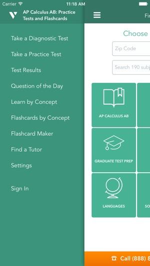 AP Calculus AB Practice & Prep on the App Store