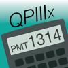 Qualifier Plus IIIx/fx - Calculated Industries