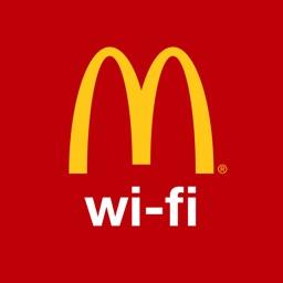 McDonald's Cape Town WiFi