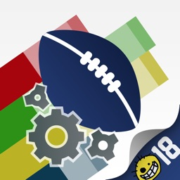 Fantasy Football Lineup 2018