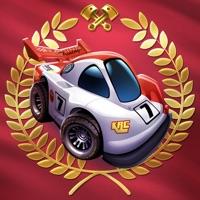 Codes for Mini Motor Racing Hack