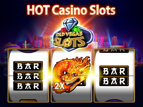 Old Vegas Slots Free Play