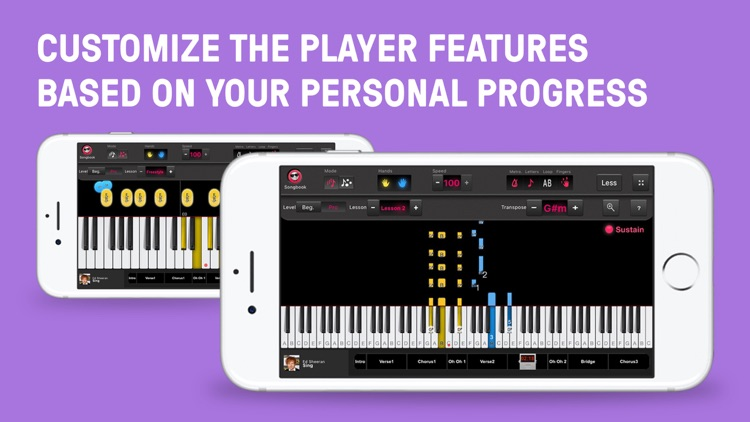 OnlinePianist: Piano Tutorial screenshot-4