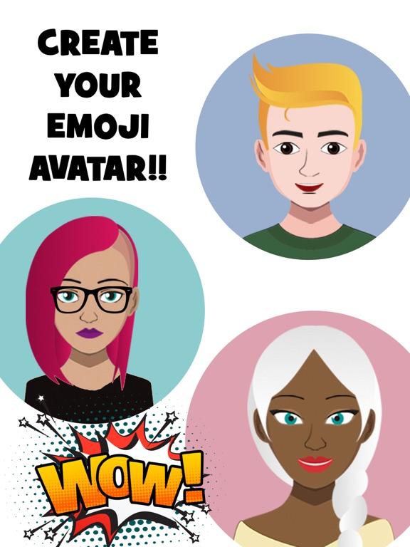 Create your emoji avatar | App Price Drops