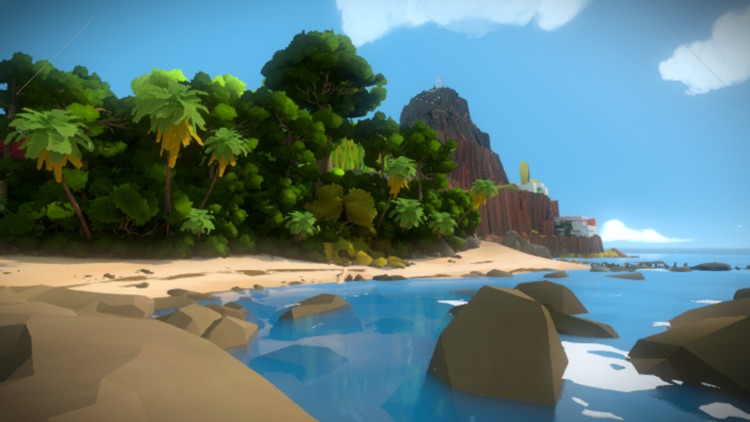 The Witness screenshot-1