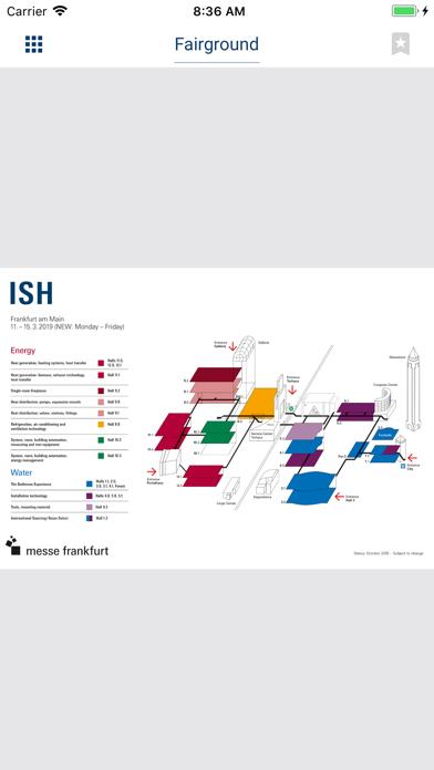 ISH Navigator screenshot three