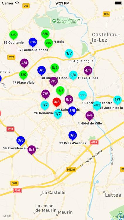 Velomagg - Vélos à Montpellier
