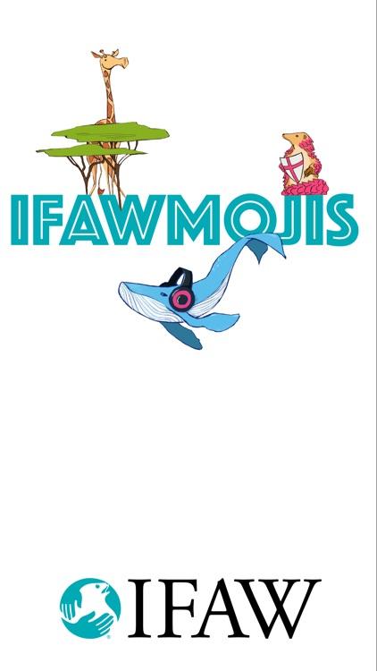 IFAWmojis