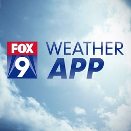 Fox 9 Weather