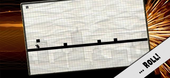 Line Runner Screenshot