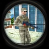 City Police Sniper Shooting 3D