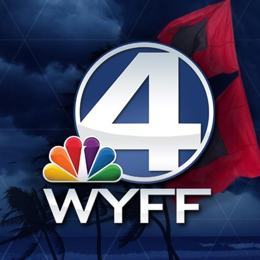 Hurricane Tracker WYFF 4