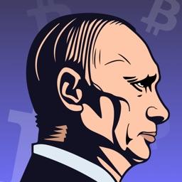 Bitcoin Mining - Tycoon game