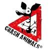 CRASH Animals - Hit the road!