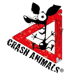 CRASH Animals - Hit the road!