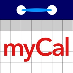 myCal: Calendars & Events