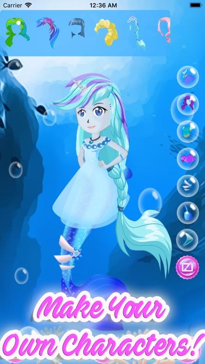 Pony Monster - My Little Salon