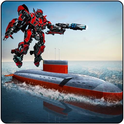 Robot Submarine Warfare