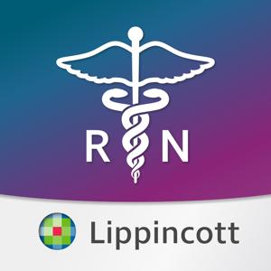 NCLEX RN Review by Lippincott ios app