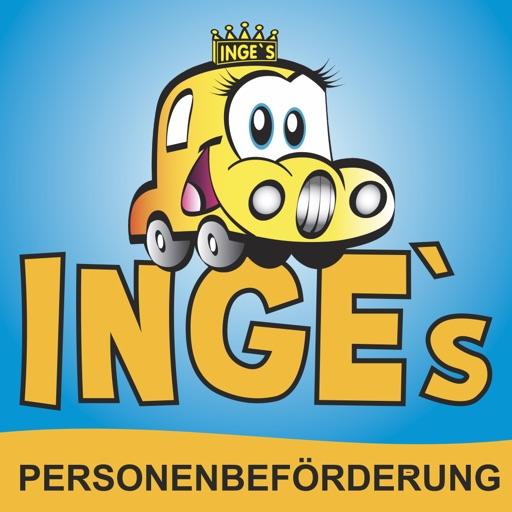 Inge's Personenbeförderung