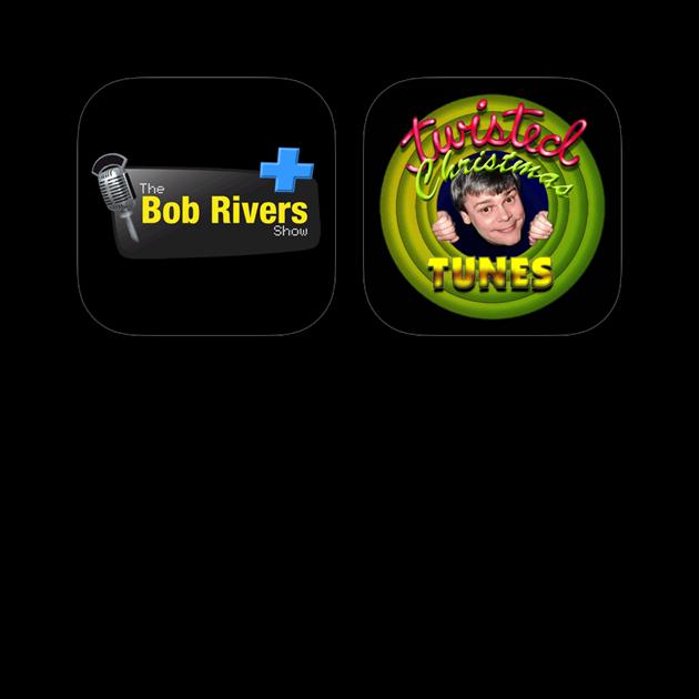 Bob Rivers Twisted Christmas.Bob Rivers Twisted Tunes Bundle
