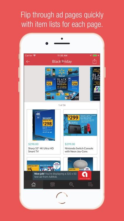 Black Friday 2017 Ads Shopping screenshot-3