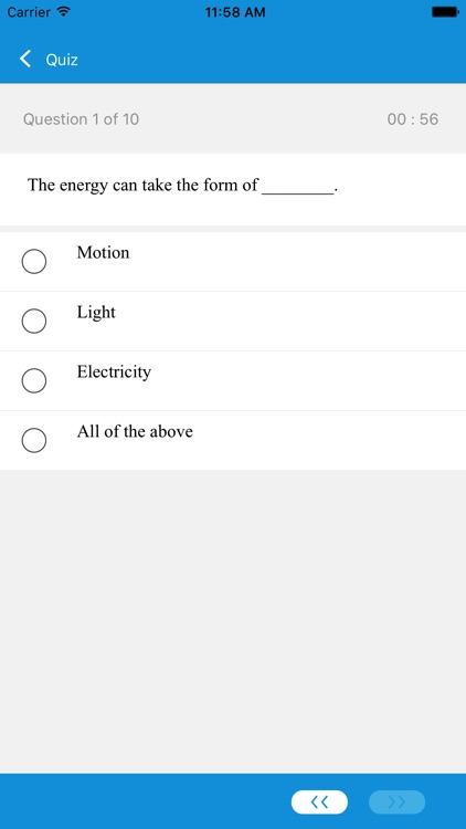 Learn Physics,Chemistry & Math screenshot-4