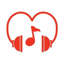 Music Love みゅーじっく人気おんがくアプリ