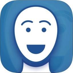 La mia voce app