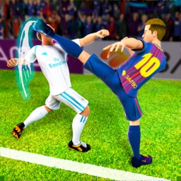 Soccer Fight 2018
