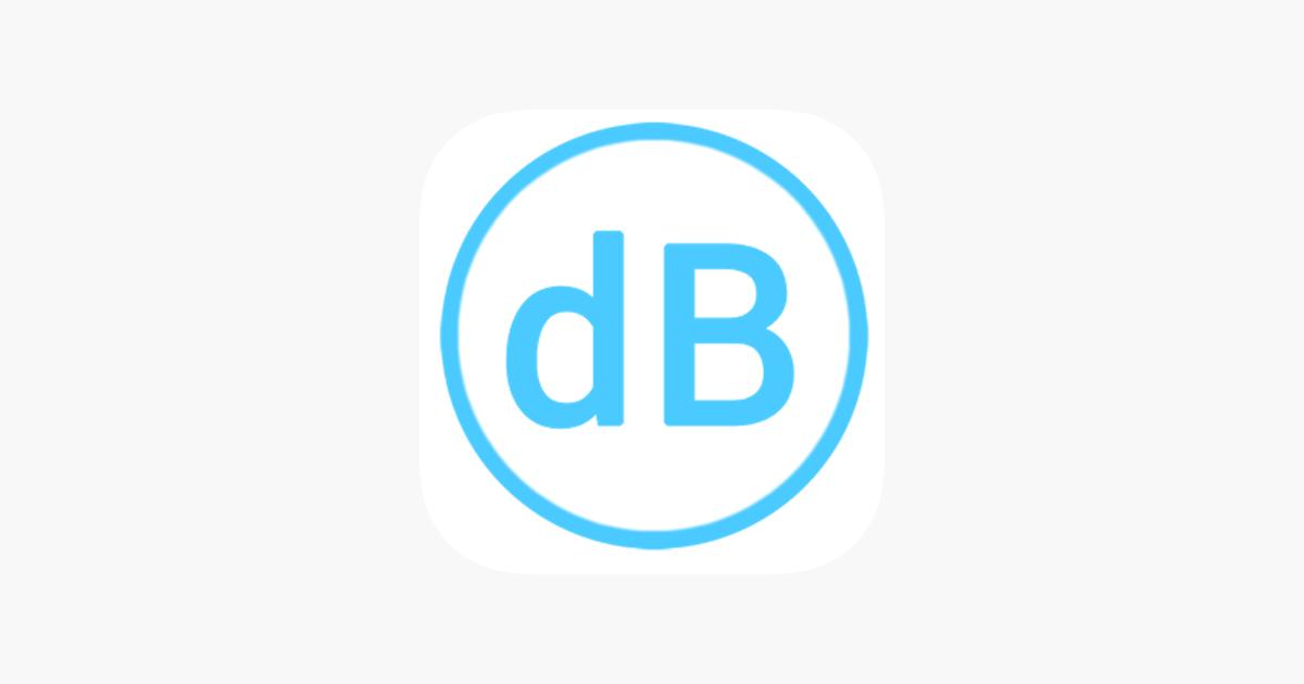 Sound Meter - Decibel Meter on the App Store