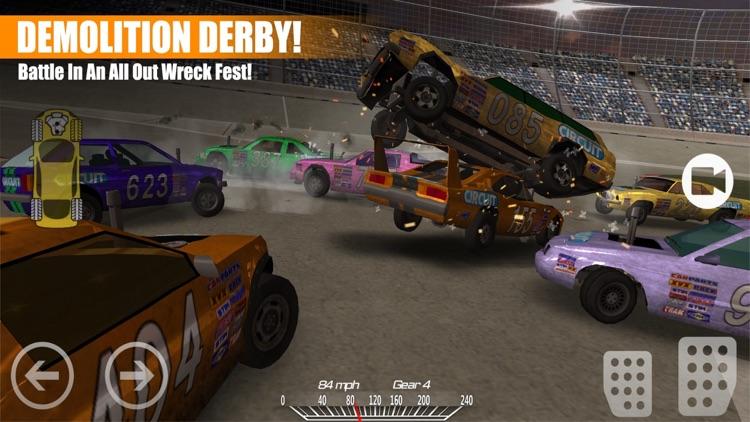 Circuit: Demolition 2