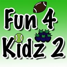 Activities of Fun 4 Kidz 2