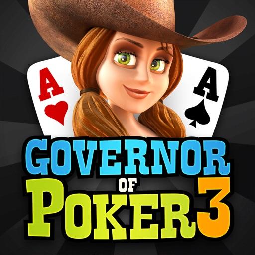 Governor of poker 3 - покер