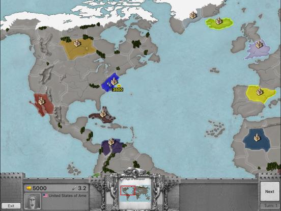 Age of Conquest: Worldのおすすめ画像1