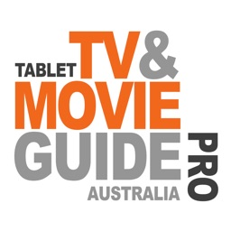 TV Guide Australia for iPad