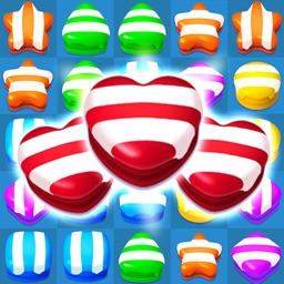 Juice Jelly - Blast Match 3 Games Online