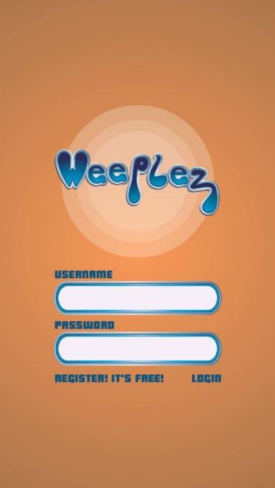Weeplez Screenshot